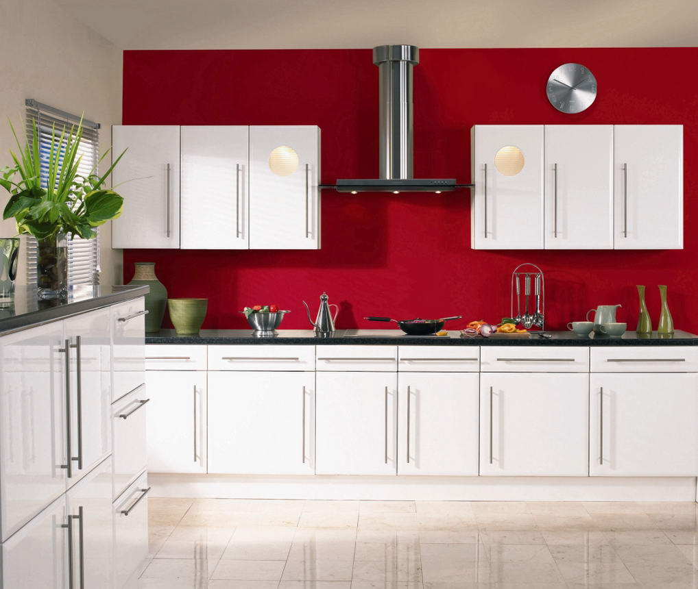 What color to paint your kitchen for What color to paint kitchen