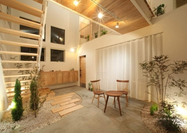 kofunaki-house7