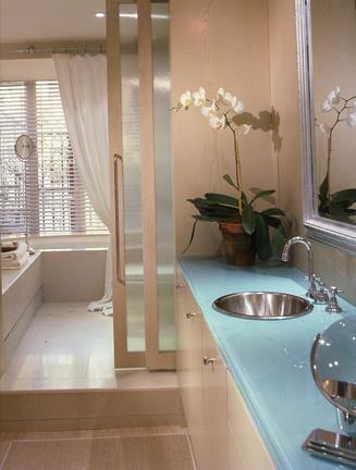 Cozy bathrooms for Cozy bathroom designs