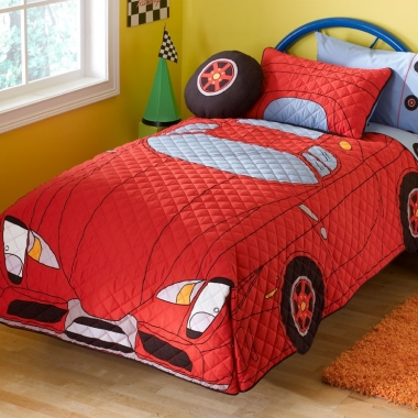 Adorable-And -unique-Kids-Bedding2