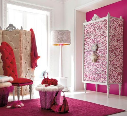 An Amazing Girl 39 S Bedroom