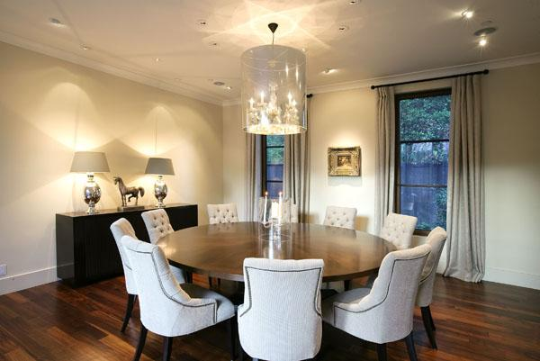 Impressive Round Dining Room Table 600 x 401 · 34 kB · jpeg