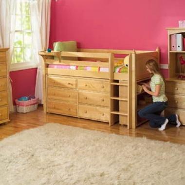 Stoage kids room