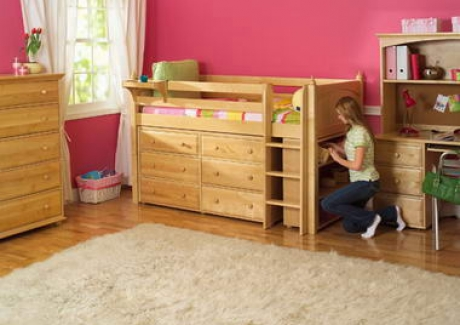 Stoage kids room