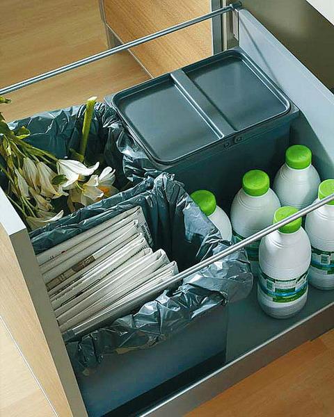 Kitchen Drawer Organization Ideas: Kitchen Storage Ideas