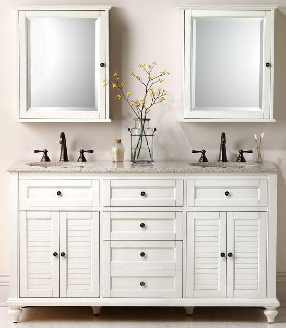 Double Sink Vanity Unit How to Buy a Cheap Bathroom Vanity