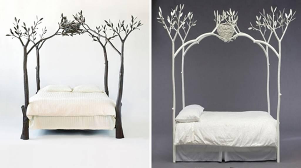 sc 1 st  Amazing Interior Design & Canopy Beds u2026 Where Coziness Unfolds