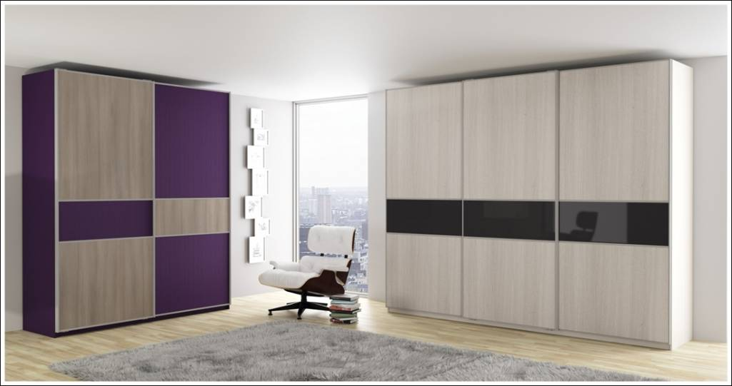 chic wardrobes for your bedroom