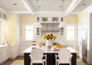 Kitchen-Design-from-Benjamin-Moore