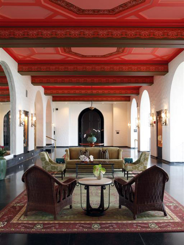 Moroccan interior designs Moroccan interior design