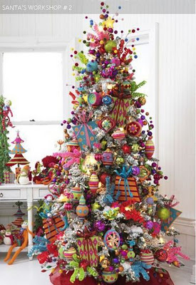 To The Festive Season And Why Won T We Look Around Some Of Amazing Christmas Trees People Have Made Decorated As Its Best Merry