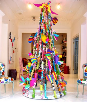 Amazing Christmas Tree Decor