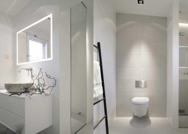 contemporary-white-bathroom