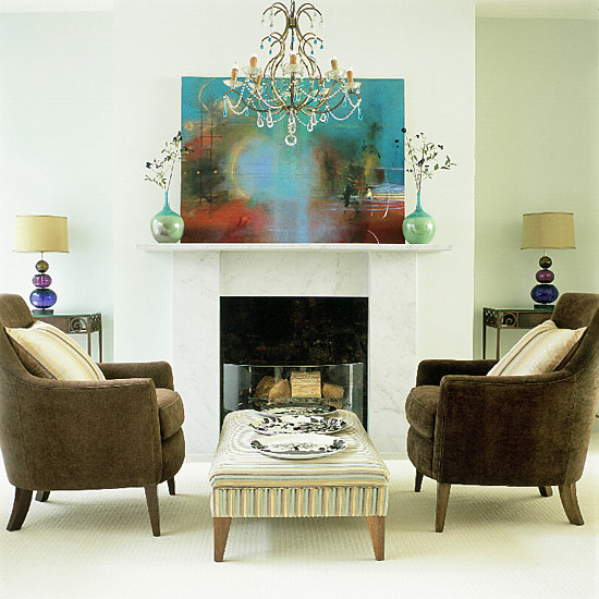 Symmetry harmony balance - Balance in interior design ...