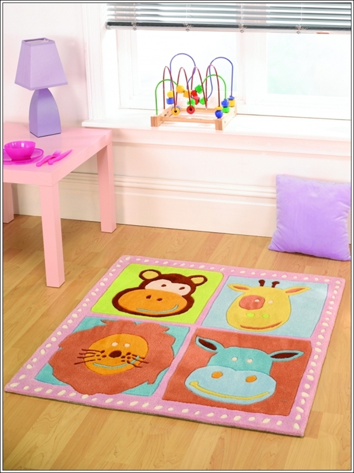 Spectacular Rugs For Kids Room