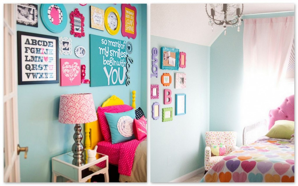Wall Decor Ideas For Kid 39 S Rooms