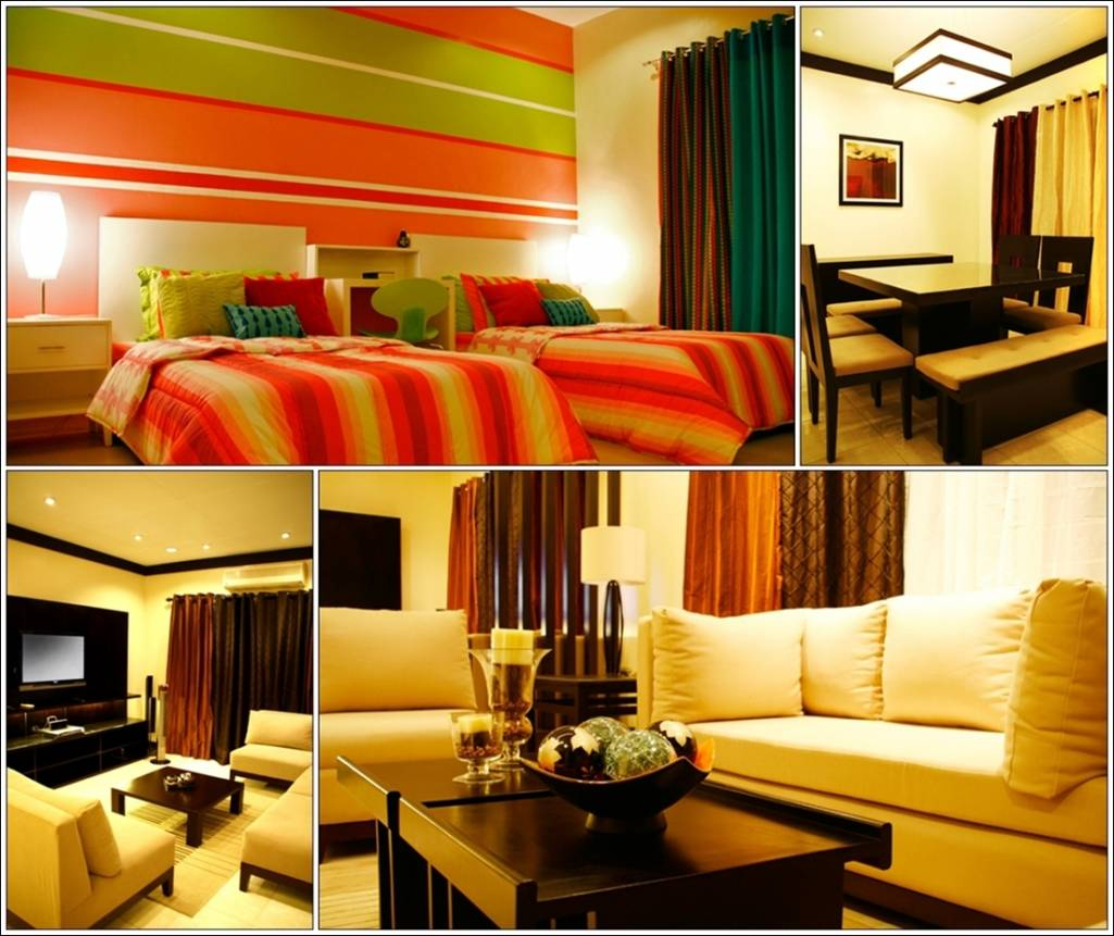 Interior Design in the Philippines