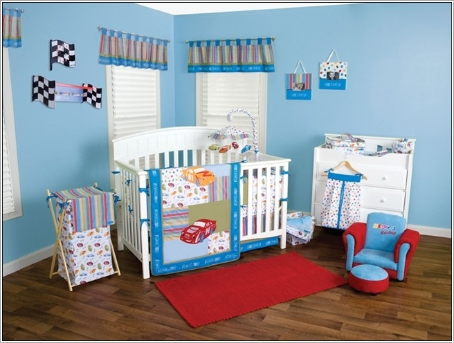 Crib Bedding Sets To Liven Up Your Baby S Nursery