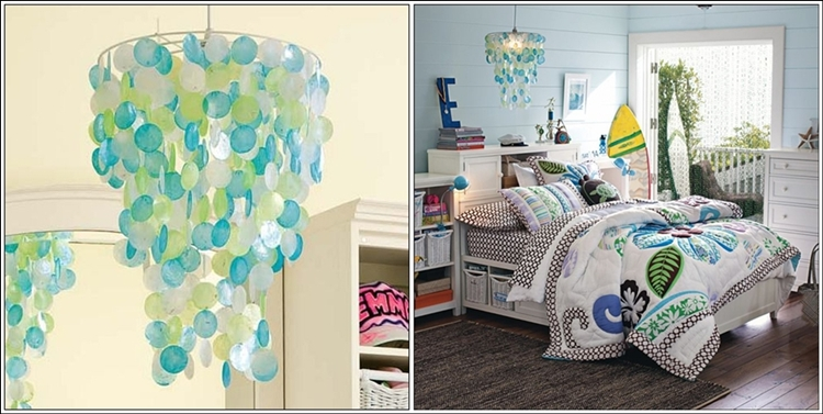 Chandeliers For Kids\' Room