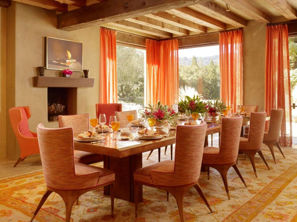 Off for Interior design dining room ideas photos