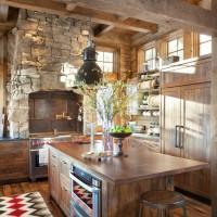 Italian Kitchen Designs on Italian Kitchen Design