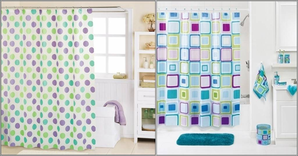 Bathroom Curtains classy shower curtains for your bathroom!