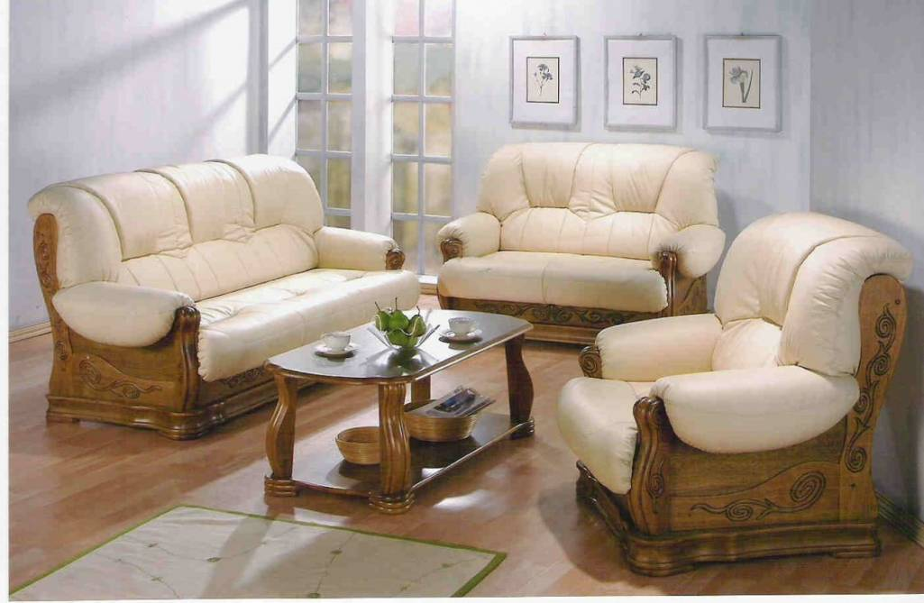 Perfect Elegance In Your Home Luxury Leather Sofas