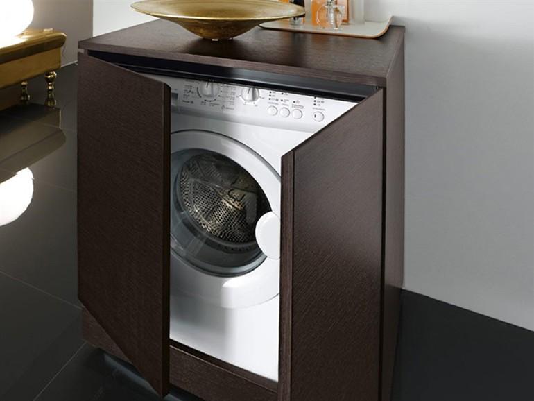 washing machine cabinet