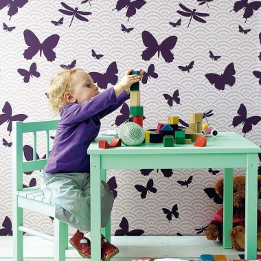 butterfly-wall-art-design-for-kids-roo