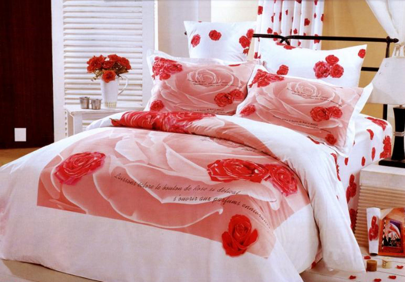 creative ideas for valentine 39 s day bedding curtains