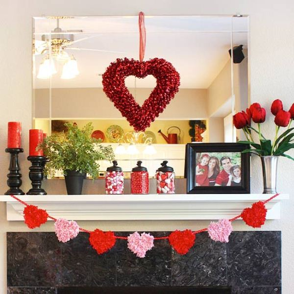 valentine day celebrations & decor, Ideas