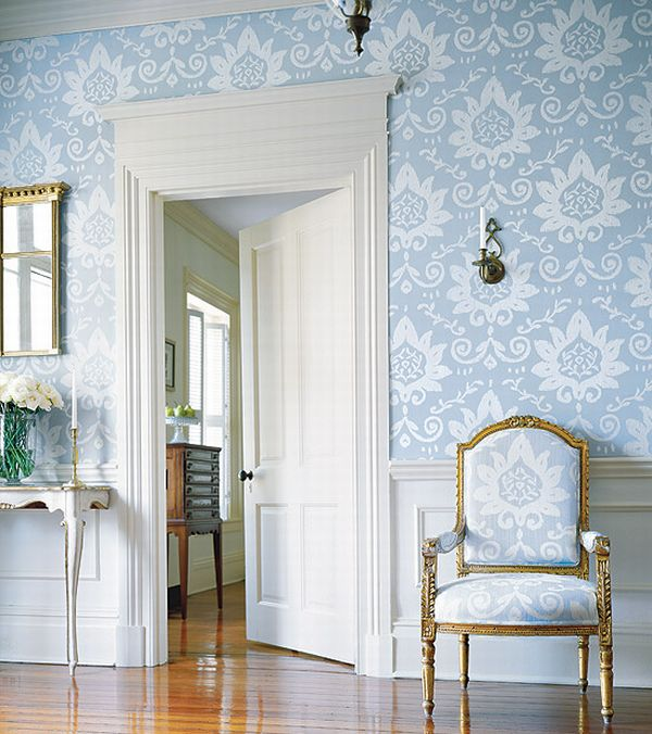 Luxury French Interior Designs
