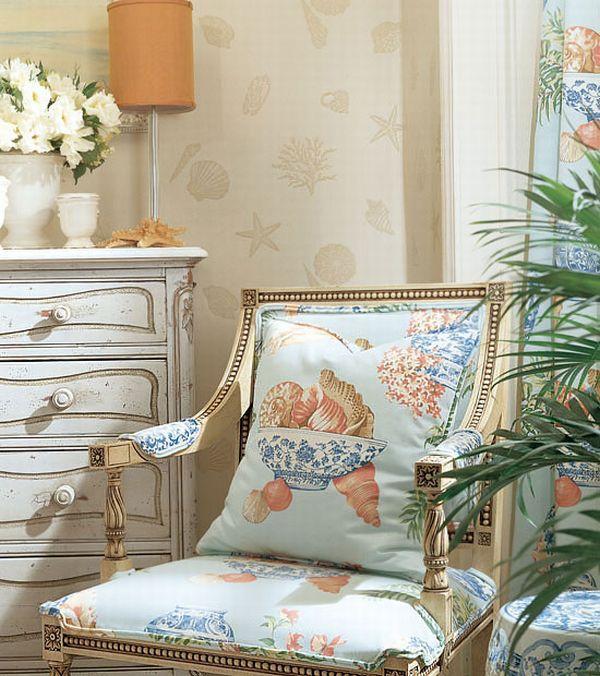 Luxury French Interior Designs