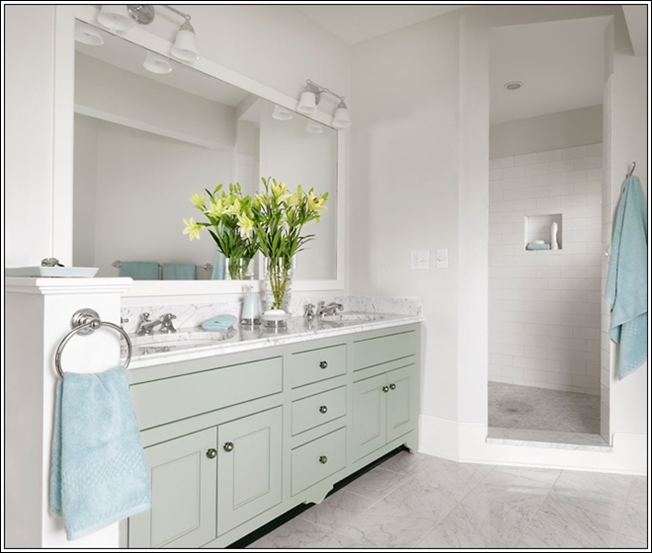 Design Your Bathroom With Timeless Marble