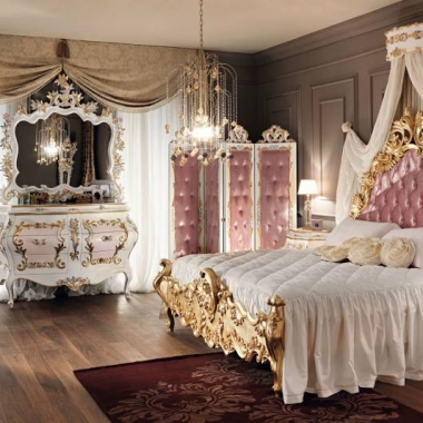 573_bed_room_princess_top_quality_