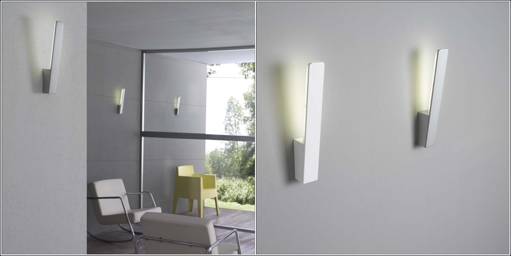 Wall mounted lighting fixtures for your homes 7 aloadofball Choice Image