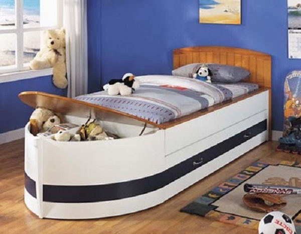 Ship Amazing Beds