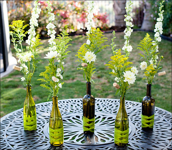 Wine-Bottle-Wedding-Decorations