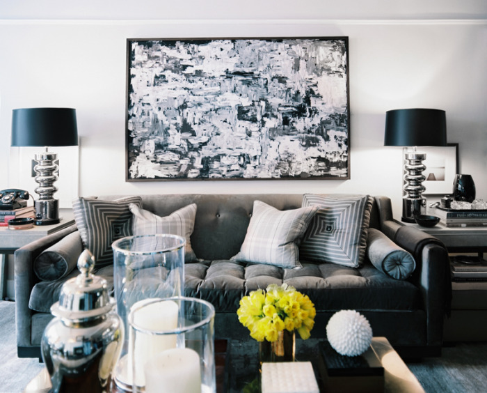 Masculine Interior Design For Masculine Interior Design Lovers
