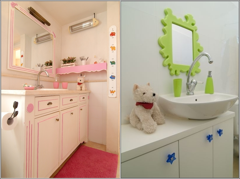 Bathroom Ideas For Kids