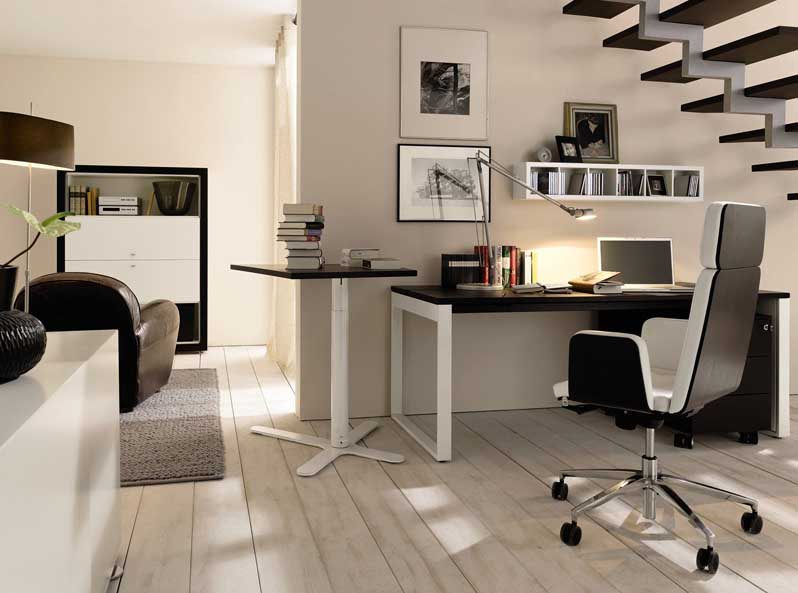 Magnificent Modern Home Office 798 x 593 · 42 kB · jpeg