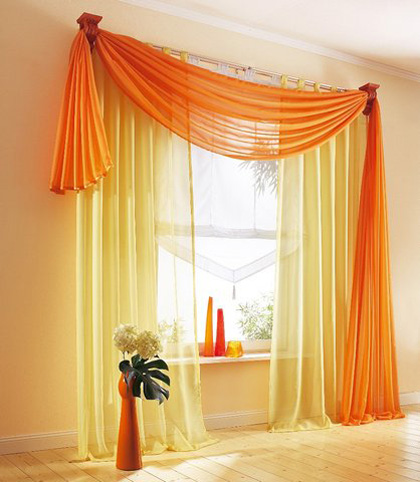 creative curtains for your home living room interior design unique curtains designs 2014