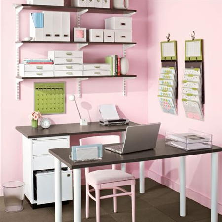 Decorating office ideas architecture design Creative home office design
