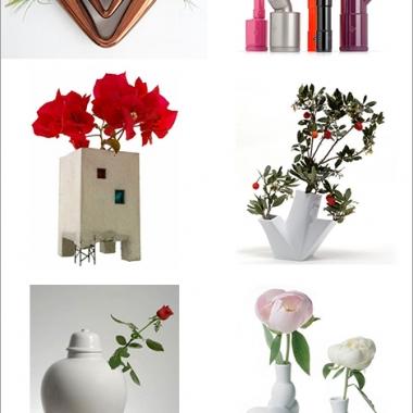 modern-flower-vases-decorative-designs-ideas