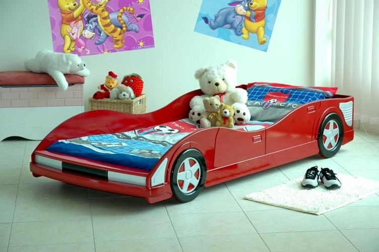 racing car bed for boys picture58