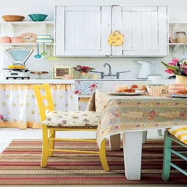 Awesome Vintage Kitchen-Design-Ideas
