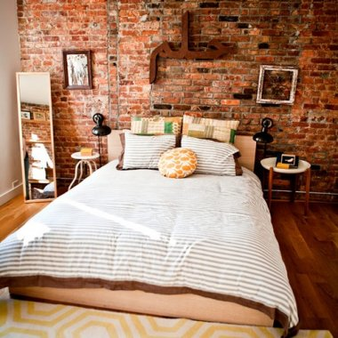 Elegant grey stripes duvet bedding