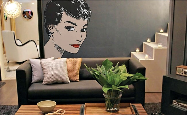 Pop Art Themed Home Decor Ideas 02