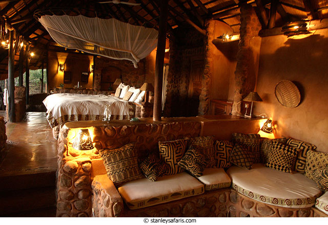 Safari Interior Design Ideas