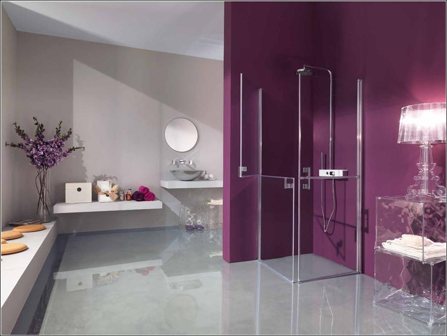 Contemporary Shower Enclosures for Your Bathroom!